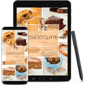 Vídeos + Ebook Chocolate
